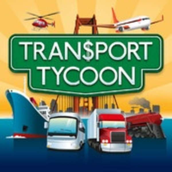 Cover zu Transport Tycoon