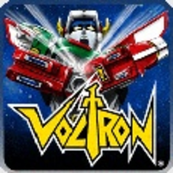 Cover zu Voltron: Defender of the Universe