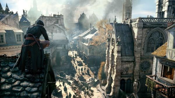 Assassin's Creed wird nie wieder so werden, wie es früher war