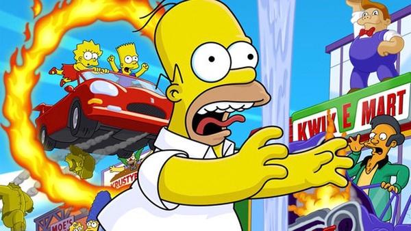 Die Simpsons: Hit & Run - Auch die Entwickler wünschen sich ein Remake