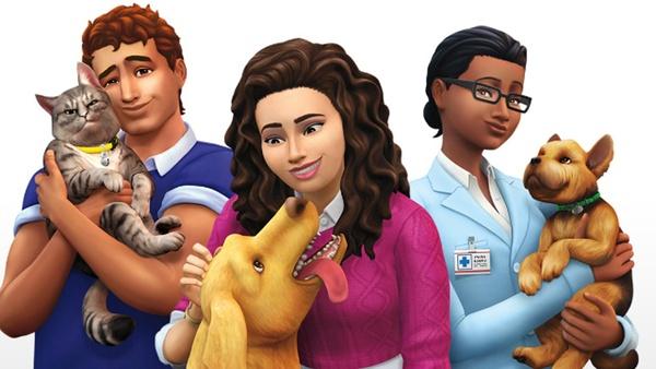Sims 4 - Leak: In der nächsten Erweiterung geht es wohl auf die Uni