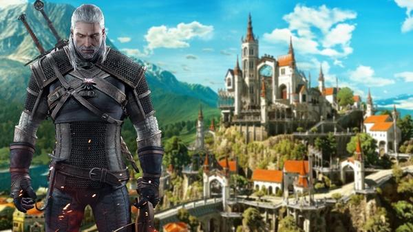 Witcher 3 - Switch vs. PS4: Wie schneidet Nintendo im Technik-Check ab?
