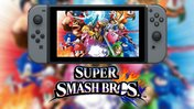 Super Smash Bros. - Nintendo Switch-Version angeblich mit Story-Kampagne im 2-Spieler-Koop