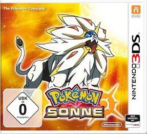 Pokemon Mond Release
