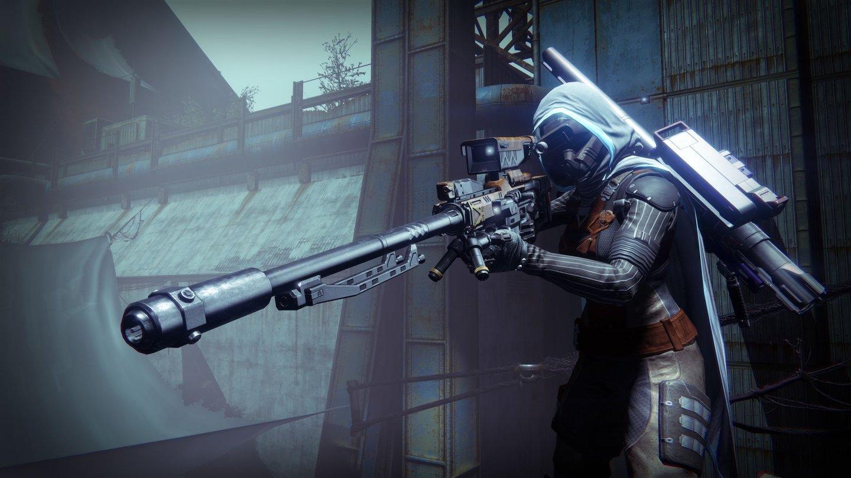 Destiny - Xbox-One-Version mit 1080p-Auflösung wegen Kinect-Verzicht ...