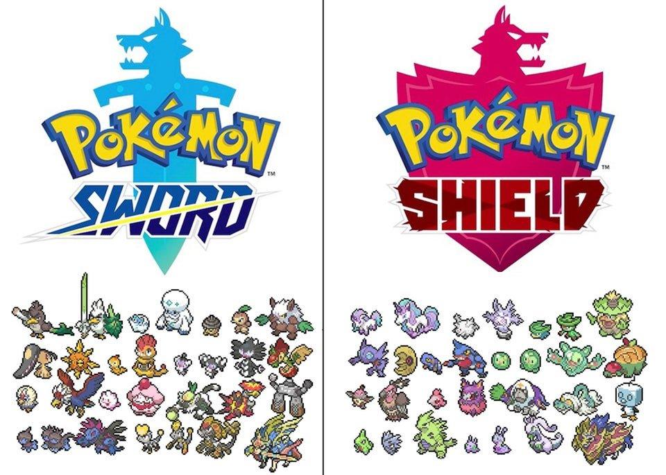 pokemon schwert exklusiv