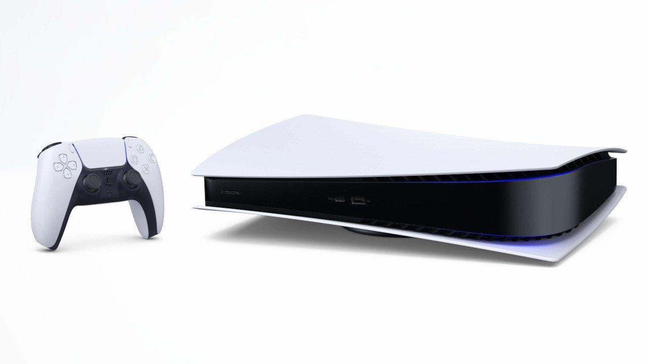 Playstation 5 Ohne Laufwerk