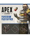 PS Plus Apex Legends August