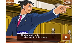 Ace Attorney Phoenix Wright Trilogy HD