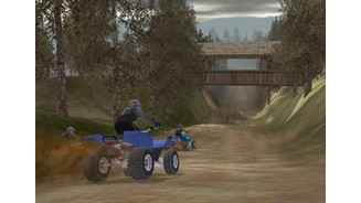 ATV Offroad PS2 3