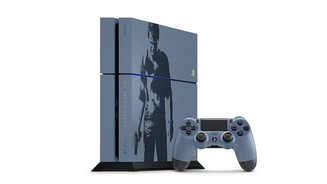 Bilder des Uncharted-4-Bundles