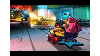 Cartoon Network Racing PS2 3
