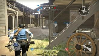 Lead and Gold: Gangs of the Wildwest [Xbox 360, PS3]