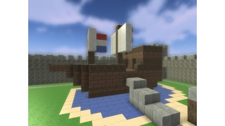 Minecraft-Alternativen: Cubelands