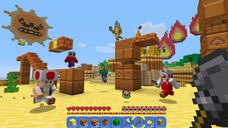 Minecraft Switch Edition Test Multiplayer DLCs Alle Infos - Minecraft wlan spielen
