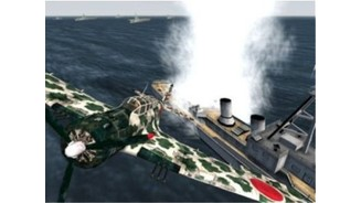 Pacific Warriors II Dogfight 3