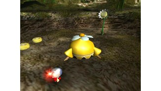 Olimar Locates the Second Onion