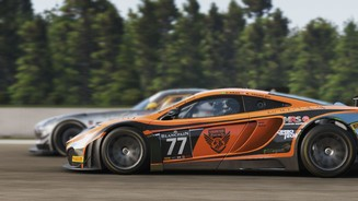 Project CARS - Screenshots aus der Xbox-One-Version