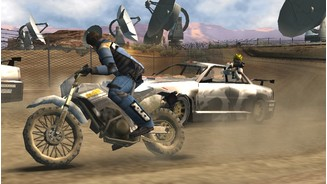 Pursuit Force PSP 5