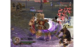 Samurai Warriors 2 Empires 11