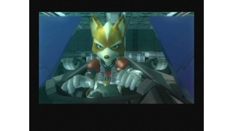 Star Fox Assault 1