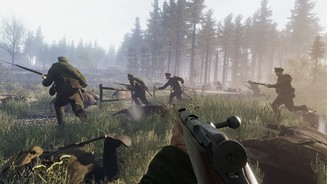 Tannenberg - Screenshots
