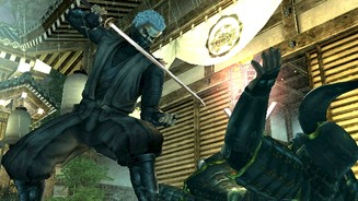 Tenchu Shadow Assassins Wii 6