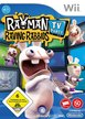 Infos, Test, News, Trailer zu Rayman Raving Rabbids TV Party - Wii