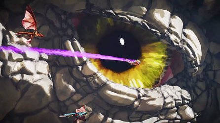 Apex Legends Season-2-Trailer teasert Leviathan und Drachen an