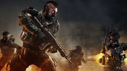 Call of Duty: Black Ops 4 im Test - Multiplayer-Dreierpack Deluxe