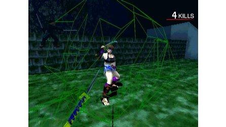 Bushido Blade 2 Alle Infos Release Videos Guides Gamepro