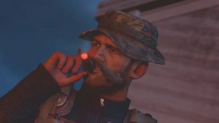 Call of Duty: Modern Warfare - Trailer stellt Pre Order-Bonus Captain Price für BO4: Blackout vor