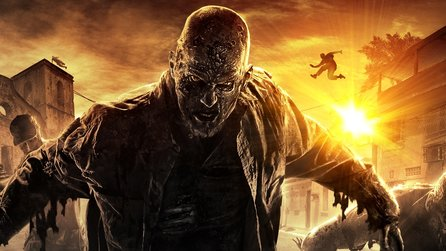 Dying Light 2 macht euch selbst zum Zombie