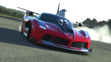 Forza Motorsport 6 - Trailer zum »Top Gear Car Pack«