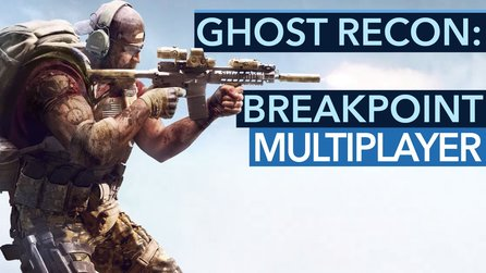 Ghost Recon: Breakpoint - Was ändert sich im Multiplayer von Ghost War 2.0?