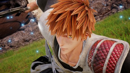 Jump Force - Neue Screenshots zeigen Bleach-Charakter Ichigo