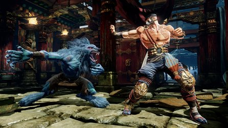 Killer Instinct - Gameplay-Trailer zum Beat'em-Up