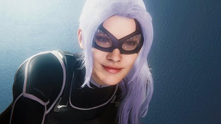 Marvel's Spider-Man - Trailer zum 1. DLC The Heist zeigt Black Cat in Aktion