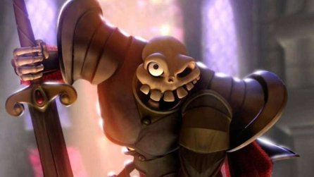 MediEvil Remake - Sony verspricht Update zur PS1-Neuauflage, Trailer an Halloween?