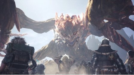 Monster Hunter World Iceborne: Shara Ishvalda besiegen - So geht's