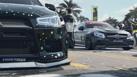 Need for Speed Heat - Schaut unseren Live-Stream von der gamescom!