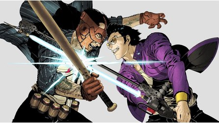 Travis Strikes Again: No More Heroes im Test - Arcade-Langeweile in Dauerschleife