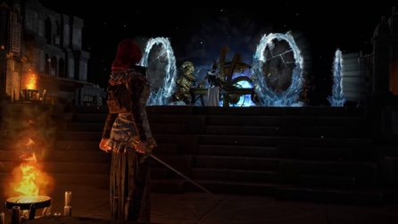 Path of Exile: Conquerors of the Atlas spinnt die Endgame-Story weiter