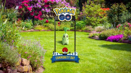 Pokémon GO - Community Day im September rückt Endivie in den Fokus