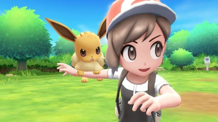 Pokémon Let's Go - 5 neue Gameplay-Videos zeigen Kampfanimationen