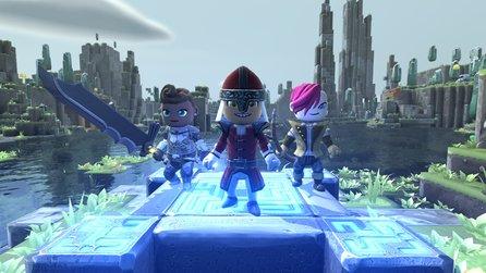 Portal Knights GamePro - Minecraft spielen kostenlos demo