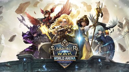 Summoners War World Arena Championship 2019 - Die Highlights der World Finals im Video