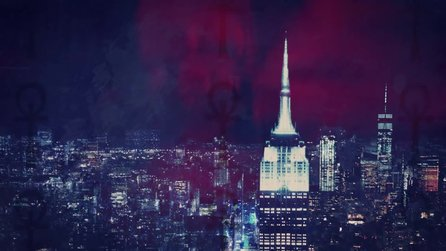 Vampire: The Masquerade - Coteries of New York - E3-Teaser zur interaktiven Story