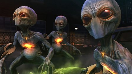 XCOM: Enemy Unknown - Elite Edition - Version für Mac angekündigt, Release »bald«