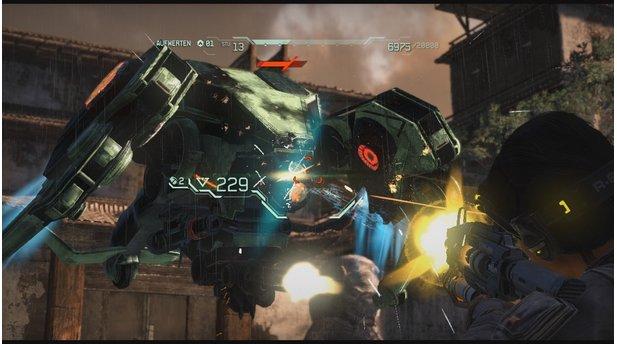 Fuse Demo Des Shooters Fur Playstation 3 Und Xbox 360 Angekundigt